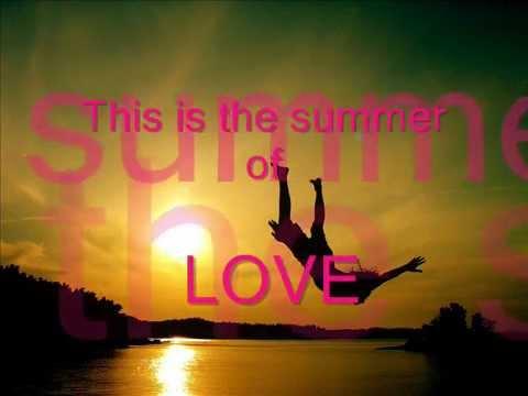 Cascada - summer of love- Lyrics