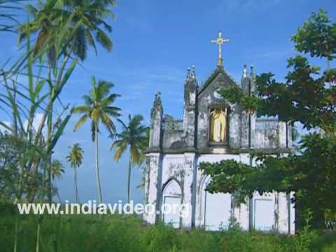 Church Murickan Joseph Backwater Chithira