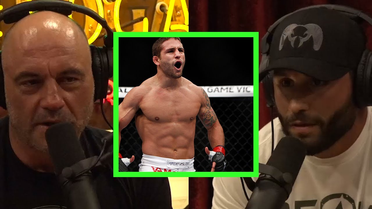 Chad Mendes Announces Un-Retirement, Transition to Bare Knuckle Fighting