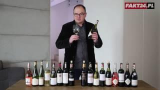 Wina francuskie w Biedronce - Test Faktu