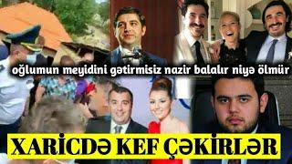 """""""balamı öldürüb gətirmisiz Nazir Balaları Niyə ölmür"""" Şəhid atasının Fəryadı"""