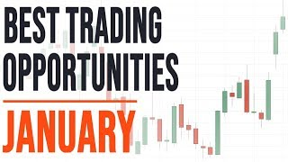 The Best Trading Opportunities for Jan 2019 | Price Action Trading Analysis