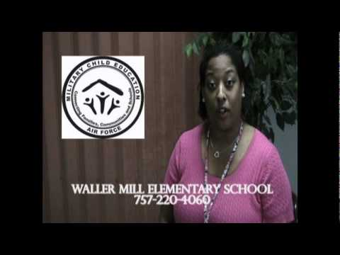 Waller Mill Elementary School.mpg