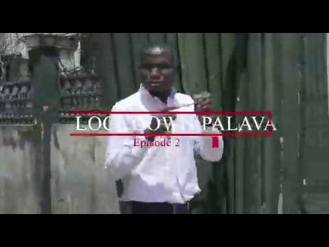 """Lockdown Palava"" (MDG comedy Episode 2)"