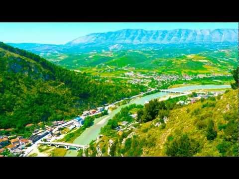 Berat Albania HD-UNESCO World Heritage Site