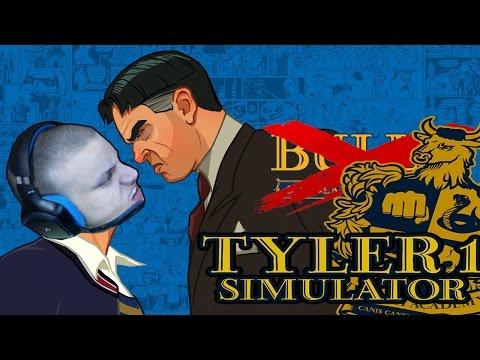 TYLER1 GOES TO HIGHSCHOOL #5