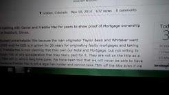 Cenlar Mortgage fraud