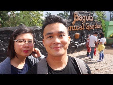 Baguio trip 2017