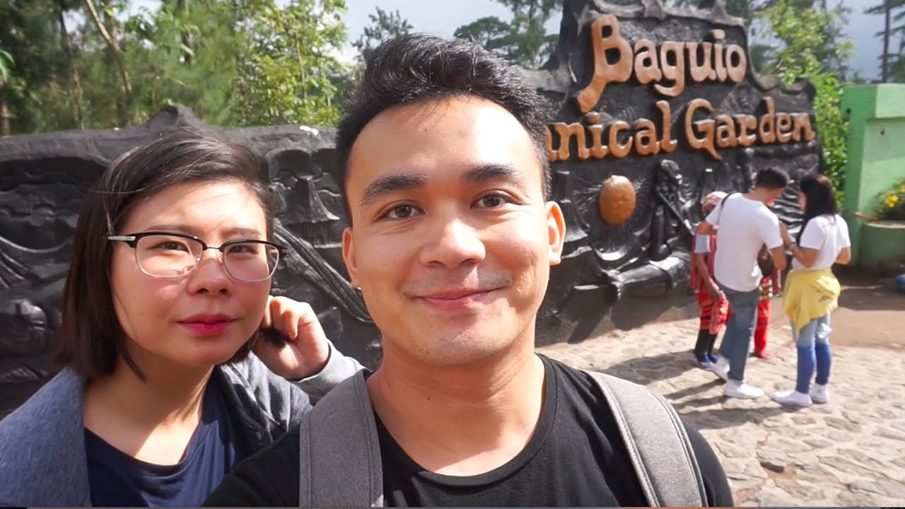 baguio educational trip See a fresh and different facet of baguio as you go back in time and mingle with mighty giant lizards for a different kind of educational trip.