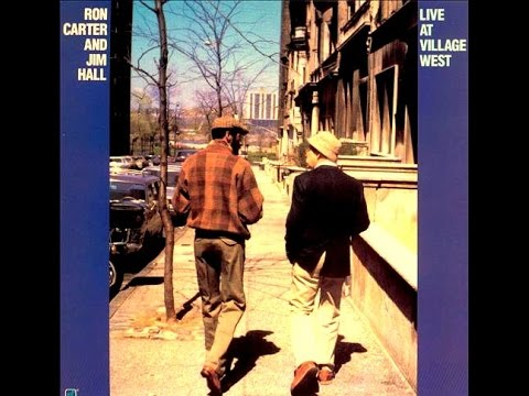 Ron Carter & Jim Hall - Summer Night