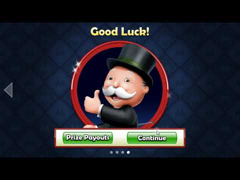 Monopoly Slots MODDED VIP APK Unlimited Coins
