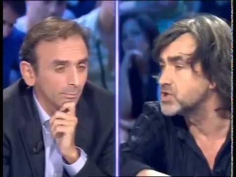 Jean-Louis Murat - On n'est pas couché 16 Septembre 2006 #ONPC