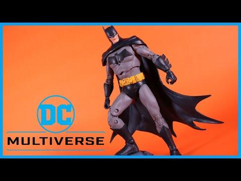 Batman DC Multiverse Detective Comics #1000 Action Figure McFarlane Toys