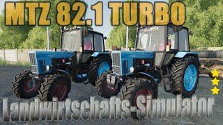 "[""Farming"", ""Simulator"", ""LS19"", ""Modvorstellung"", ""Landwirtschafts-Simulator"", ""Fs19"", ""Fs17"", ""Ls17"", ""MTZ 82.1 TURBO"", ""LS19 Modvorstellung : MTZ 82.1 TURBO"", ""LS19 Modvorstellung : MTZ 82.1 TURBO V1.1.0.0"", ""LS19 Modvorstellung : MTZ 82.1"", ""MTZ 82.1"""