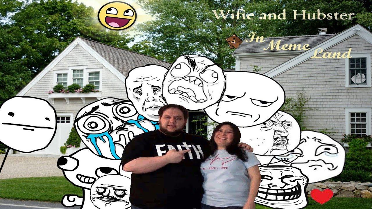 maxresdefault hubster visits facebook in meme land youtube,Meme Land
