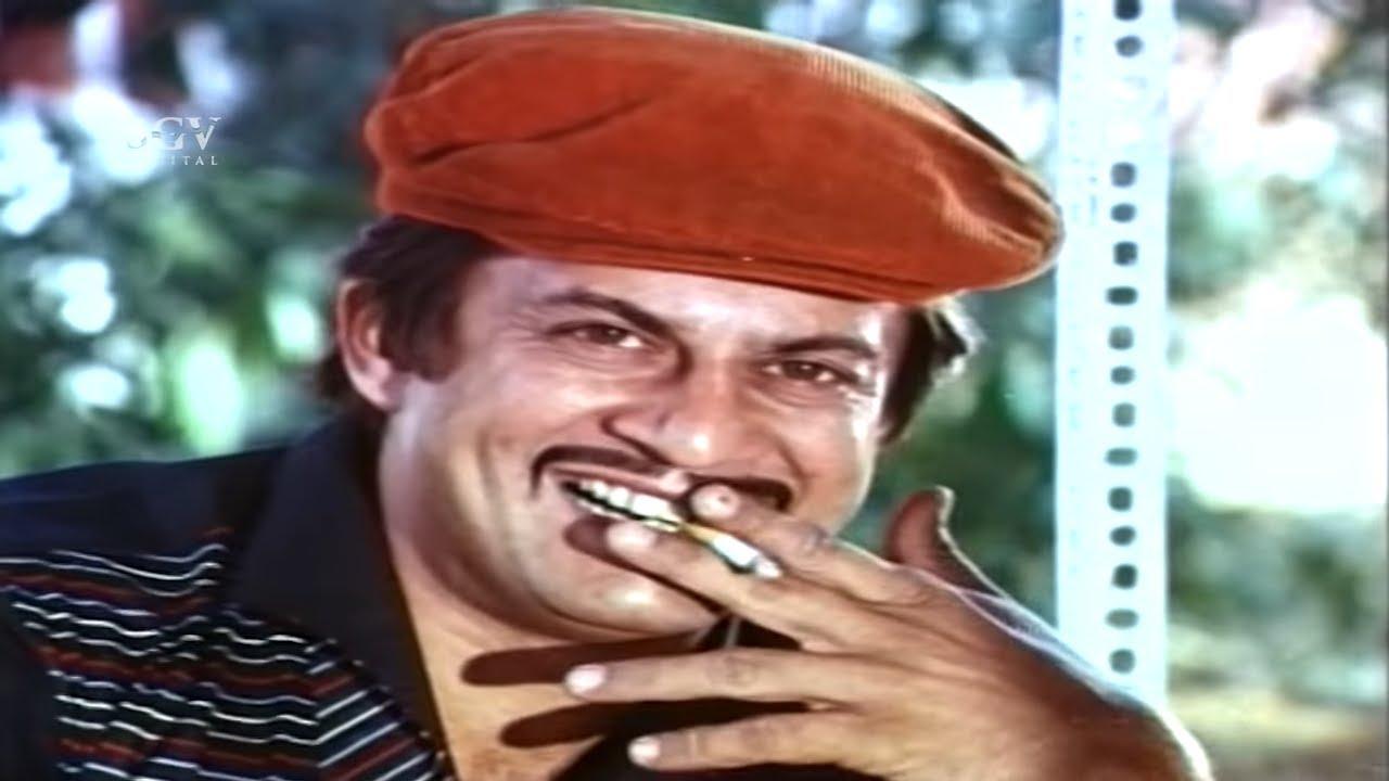 Gayathri Maduve | Full Kannada Movie | Ananthnag | Ambika | Roopadevi | Tiger Prabhakar | Vajramuni