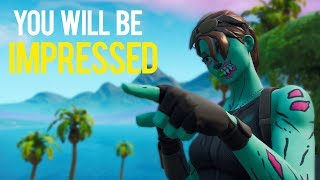 You will be impressed after watching this... (Fortnite Montage)