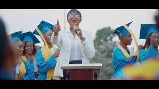 CLAIRE BAHI -  FAIS LE BIEN ( clip officiel)