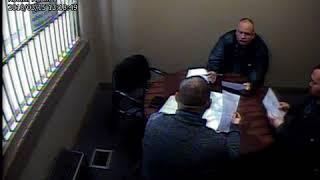 Buckeye Lake Police Department - Officer Jeffrey Vermaaten