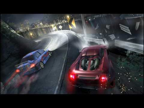 need for speed carbon ost free