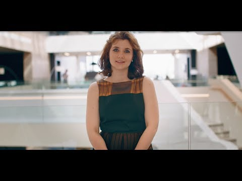 Working at Central Bank of Ireland – Donata Faccia