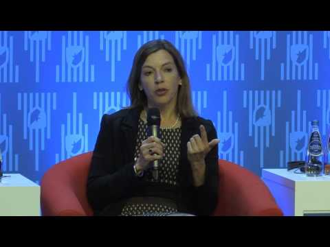 WSF2016 - Plenary session | The US Global Leadership: What To Expect After November 8?
