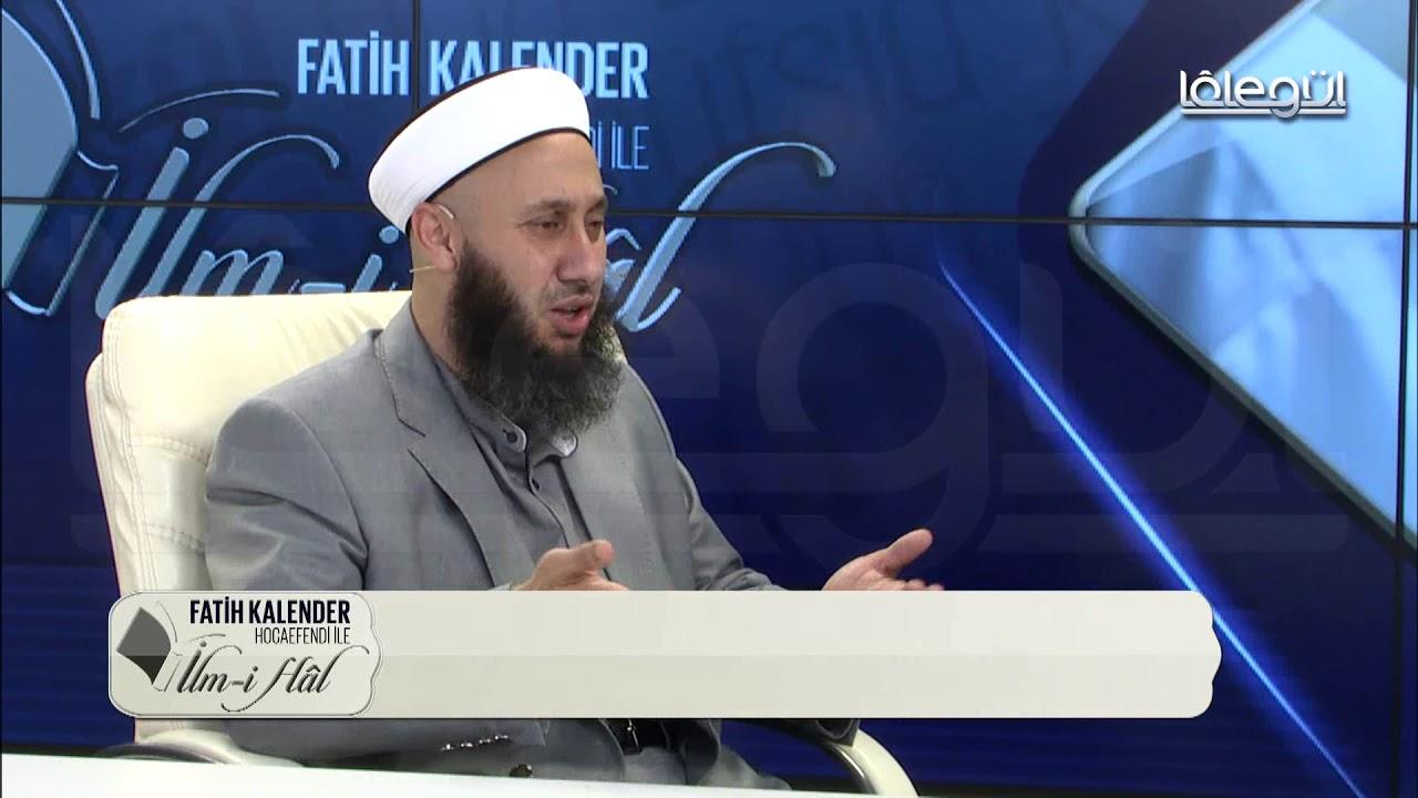 Download Kilo hasabı ile kurban alınırmı ? - Fatih Kalender Hocaefendi Lâlegül TV