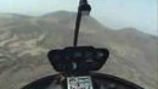 九州の阿蘇山でヘリコプターでの空撮飛行に臨んでみました。