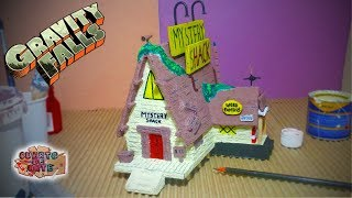 Mystery Shack Moc Video Search Results Mystery Shack Moc