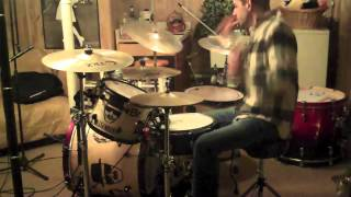 Sleeping With Sirens - We Like It Loud Drum Cover