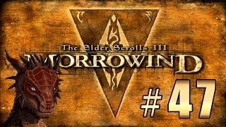 The Elder Scrolls 3: Morrowind (Tribunal) - Доказательство заговора #47