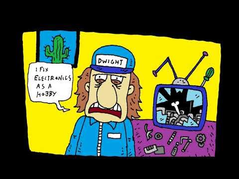 Prank Calls - Unauthorized TV Repair - 04/14/2018 Show