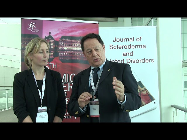 WSC2018 - Interview Prof. Marurizio Cutolo