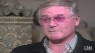 Larry Hagman the man behind iconic villain J.R.Ewing dies