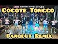 Cocote Tonggo By Happy Asmara / Dangdut Asikk Choreo By Surya Kiran