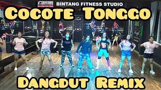 Download Cocote Tonggo By Happy Asmara / Dangdut Asikk Choreo By Surya Kiran