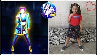 Pitbull - Rain Over Me   Just Dance 2020   Danced by Marla