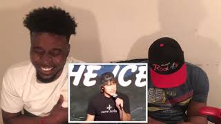 Theo Von - Southern Pride Reaction