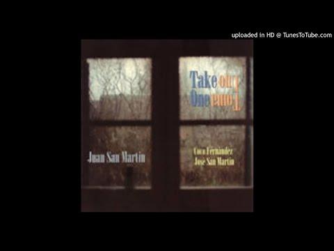 A JazzMan Dean Upload - Juan San Martín - Siete Brillantes - Jazz Fusion