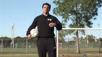 Soccer Tips & Moves : What Is a Hat Trick in Soccer?