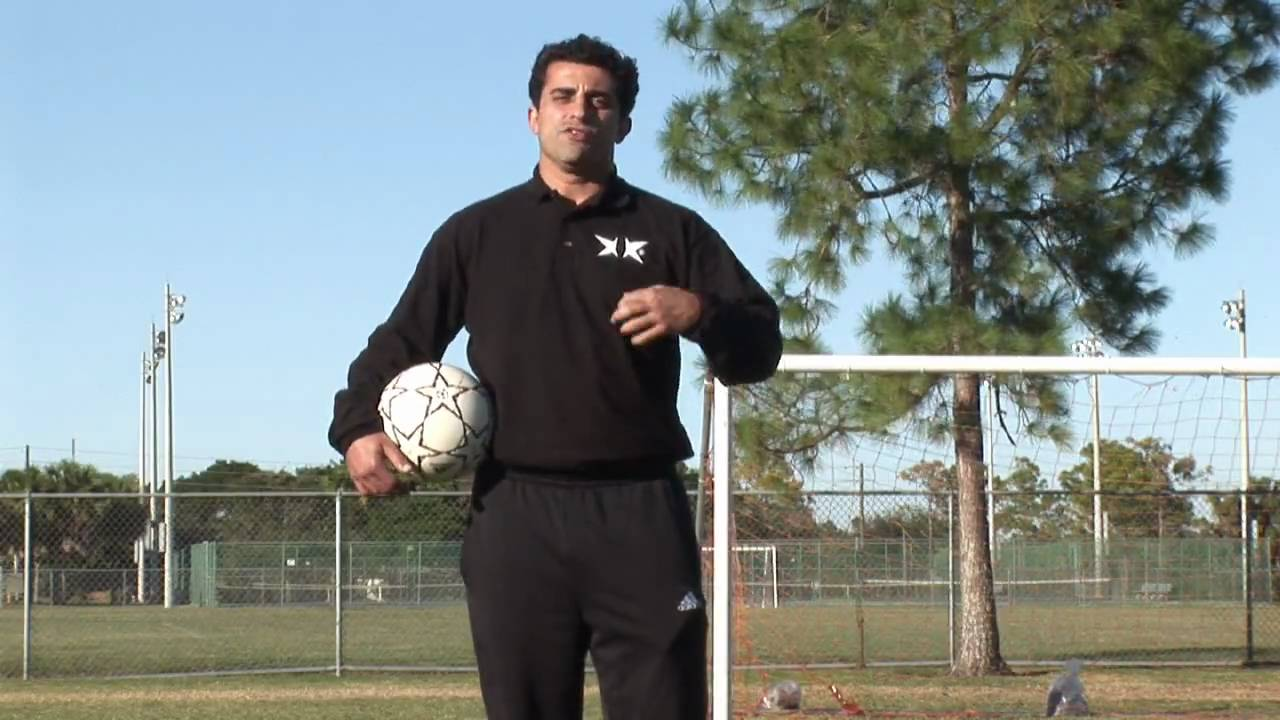 Soccer Tips Moves What Is A Hat Trick In Soccer Youtube