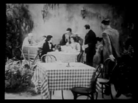 Secrets of Hollywood (1933)