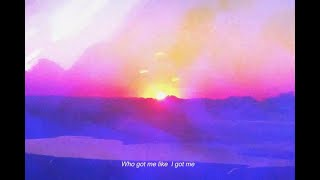 Alina Baraz - Who Got Me (lyric video)