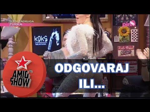 Odgovaraj ili... - Ami G Show S11 - E21