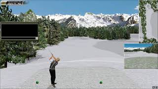 Links 2003 PC Golf