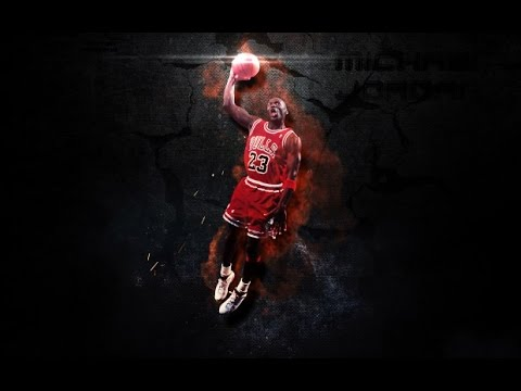 "Michael Jordan Mix - ""Wings"""