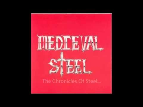 Medieval Steel [The Anthology Of Steel]