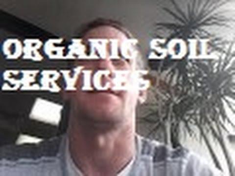 Organic Soil Services