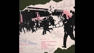 Şevval Kılıç-Guns of Brixton (The Clash cover)
