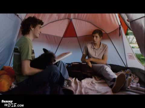 Youth In Revolt HD Trailer (Portia Doubleday n Michael Cera)